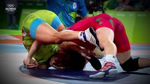 Why Wrestling is the Best Sport   Your Sport