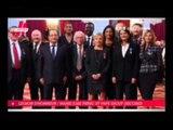 UbizNews / JT du ShowBiz du Vendredi 18 Decembre 2015 avec Didier Drogba et Pape Diouf