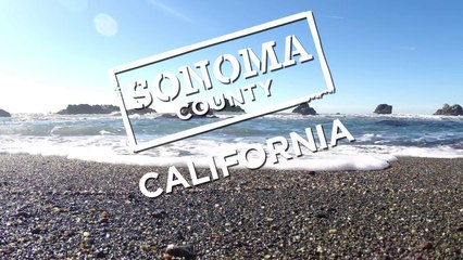 Discover Sonoma County's Pacific Coast