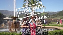 Festivals and Wine Events in Sonoma County - California - onoma County, California, United States