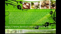 Herbal care products | Natural remedies for health and skin disease
