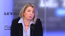 Corinne Erhel : «Emmanuel Macron ce n'est pas moins d'Etat, c'est mieux d'Etat»