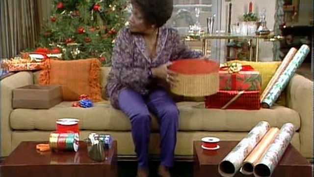 The Jeffersons S05e12  George Finds A Father