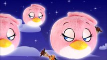 Eggs Surprise Animated: Angry Birds Rio, Spongebob, Flappy Bird, Toys Story, Sesame Street