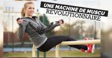 Cette machine qui rentre dans votre sac remplace une salle de sport