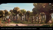 CGI 3D Showreel HD - 'Lighting & Compositing Reel - 2016' - by Vincent Barre-IcqXR9utuec