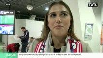 Football féminin : L'arrivée d'Alex Morgan à Lyon