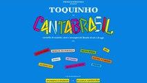 Toquinho - Cantabrasil (ft. Eliana Estevão y Dominguinhos) | Latin Bossa Music | Carnival Music
