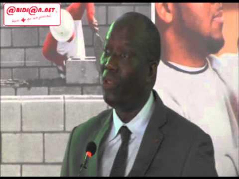 M. Mamadou Sanogo invite les architectes à se rapprocher des populations