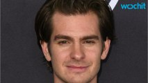 Andrew Garfield Explains Why He Kissed Ryan Reynolds