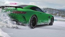 Forza Horizon 3 | Snow Drift Challenge: 2017 Mercedes-AMG GT R (Xbox One/Win10)