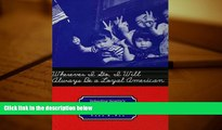 Kindle eBooks  Wherever I Go, I Will Always Be a Loyal American: Seattle s Japanese American