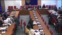 Intervention en commission sur le projet de loi ratifiant l'ordonnance relative à la formation professionnelle adulte