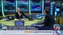 On prend le large: Quelles perspectives économiques en 2017 pour les marchés émergents ? - 11/01