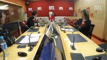 L'invité de RTL Soir - Jean Eric Branaa spécialiste des États-Unis et maître des conférences à Paris