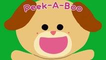 Peekaboo! Cute animal| Baby delight | surprise