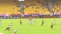 Cameroun, Match amical Cameroun- Rd congo