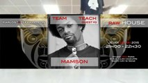 Afraw House Class - Team teach #2 - Karlos x Mamson