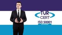 ISO 50001 Enerji Kalite Belgesi Nasıl Alınır - TÜRCERT