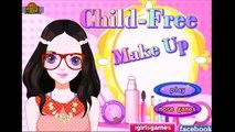 Child Free Make Up - Baby games - Jeux de bébé - Juegos de Ninos