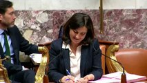 Najat Vallaud-Belkacem encore plus odieuse que d'habitude