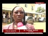 Business 24 / Société  - Formation : Reflexions sur la profession veterinaire en Cote d'Ivoire