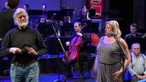 """La troupe """"Un violon sur le toit"""" : Est-ce que tu m'aimes par Chris de Moor et Pati Helen-Kent - Ars Lyrica"""