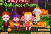 Halloween Party Games - Dora The Explorer Mickey Mouse Baby Hazel & Bubble Guppies