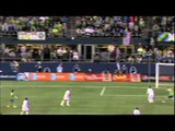 2011 MLS Newcomer of the Year: Mauro Rosales