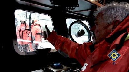 L'association des Sauveteurs en Mer fête ses 50 ans