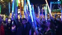 Disney Hosting Star Wars Galactic Nights at Walt Disney World