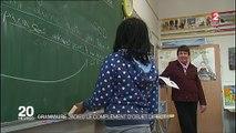 Grammaire : désormais, le COD ne sera abordé en classe qu'à partir de la 5e
