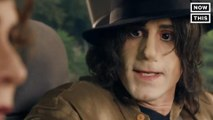 Joseph Fiennes As Michael Jackson In 'Urban Myths' Is Traumatizing