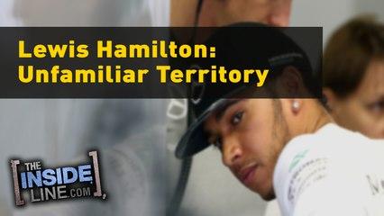 Lewis Hamilton: Unfamiliar Territory