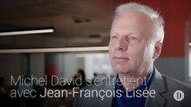 Michel David s'entretient avec Jean-François Lisée