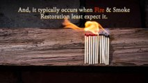 Fire and also Water Damage Remediation (Olympia Water Fire Damage Pros)