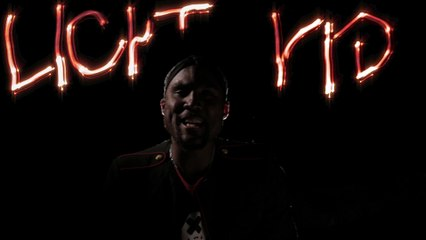 Cody Tyler - Lightkidera Official video (dir. by gold glass productions)