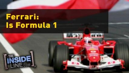 Ferrari: Is Formula 1
