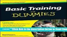 [PDF] Basic Training for Dummies Best Book