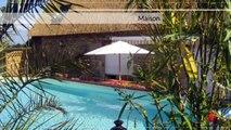 A vendre - Maison/villa - Baud (56150) - 5 pièces - 145m²