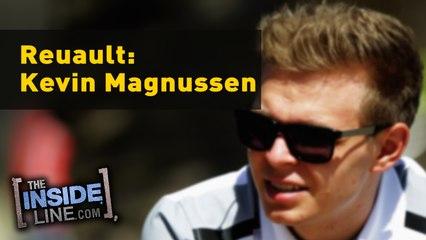 Kevin Magnussen: Great Dane?