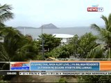 News to Go - Taal Volcano still at Alert Level 2 4/25/11