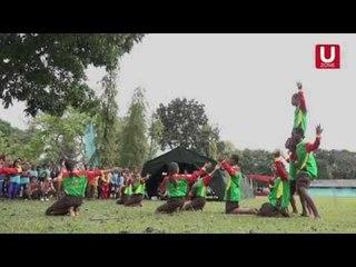 Persembahan Waropen Untuk Jamnas X 2016