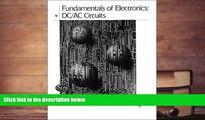 PDF] Fundamentals of Electronics DC Circuits Download Online