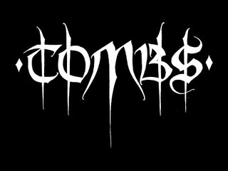 Tombs' Mike Hill discusses the existential inspiration behind 'Savage Gold' | Aggressive Tendencies