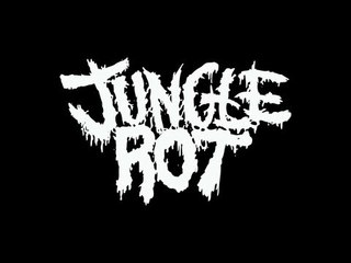 Jungle Rot's Dave Matrise thinks they should be a headliner by now | Aggressive Tendencies