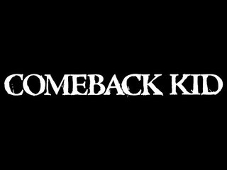 Comeback Kid talk about the dynamics of the band | Aggressive Tendencies