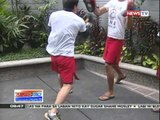 News To Go - Mixed martial arts expert talks about Pacman's Bruce Lee-inspired moves - 050411