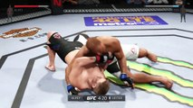 UFC 2 MMA ● Alvey vs Leites ● Алви vs Ляйтес ● MMA UFC MOTIVATION