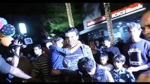 Hrithik Roshan Celebrates His Birthday With Sussanne Khan, Family & Kaabil Team